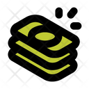Money Investment Pay Icon