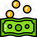 Money Finance Coins Icon