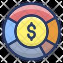 Money Asset Cash Icon