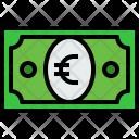 Money Bill E Icon
