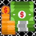Money Finance Cash Icon