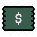 Coupon Price Ticket Icon