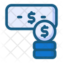 Money Business Manager Icon