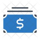 Dollar Cash Money Icon