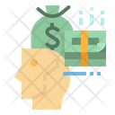 Money Bill Pay Icon