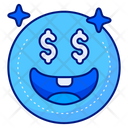 Money Dollar Dollars Icon