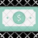 Paper Money Business Cash Icon