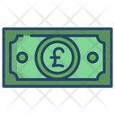 Kartboard Money Currency Icon