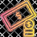 Money Cyber Monday Icon