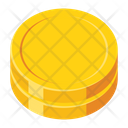 Investment Path K Icon