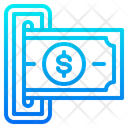 Money Pay Online Icon
