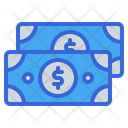 Dollar Money Cash Icon