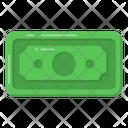 Cash Money Paper Money Icon