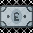Money Cash Bill Icon