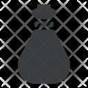 Money Heist Robbery Icon