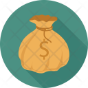 Money Business Bank Icon