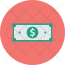 Money Business Notes Icon
