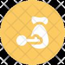 Money Sack Key Icon