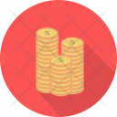 Money Finance Currencies Icon