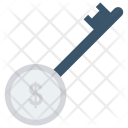 Money Access Dollar Icon