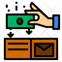 Money Back Guarantee Certificate Icon