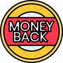 Imoney Back Guarantee Money Back Guarantee Cashback Guarantee Icon