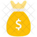 Money Bag Dollar Money Bag Money Icon