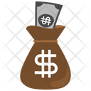 Money Bag Money Finance Icon