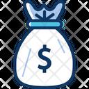 Money Bagv Money Bag Money Investment Icon