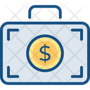 Big Money Billion Case Icon