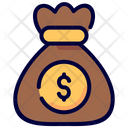 Sack Money Moneysack Icon