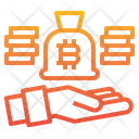 Money Money Bag Currency Icon