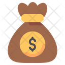 Sack Money Moneysack Icon