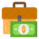Money Business Cash Icon
