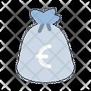 Money Sack Fund Icon
