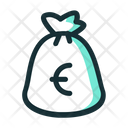 Money Sack Fund Icon