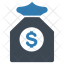 Finance Investment Money Icon