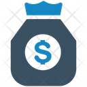 Money Bag Finance Money Icon