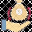 Budget Financial Income Icon