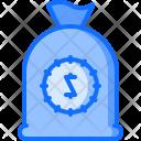 Bag Money Cash Icon