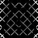 Bag Dollar Finance Icon