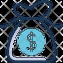 Money Bag Finance Money Icon