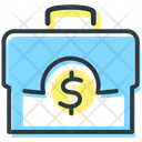 Budget Plan Business Icon