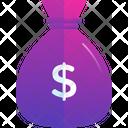 Money Bag Money Bag Icon