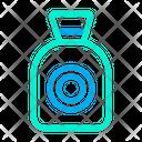 Bag Money Icon