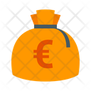 Bag Cash Coin Icon