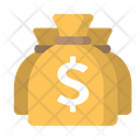 Money Bags Icon