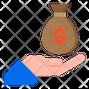 Money Bags Icon
