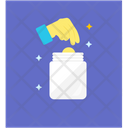 Money Box Money Savings Save Money Box Icon