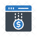 Money Browser Icon